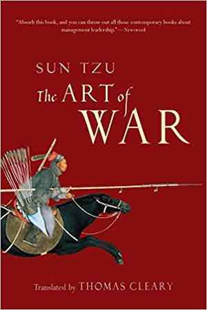 Book: The Art of War