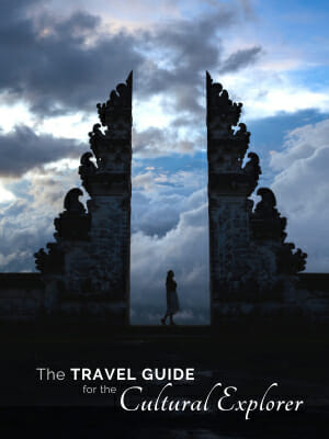 BlueSkyTraveler - Travel Guide for the Cultural Explorer